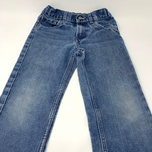 *SALE 2 for $10- Levi Boys Jeans